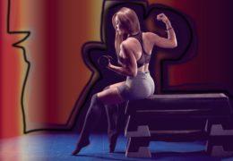 Skuteczny trening na muskulaturę w domu