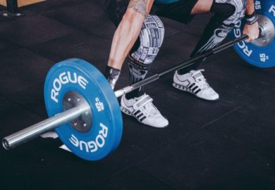 Indywidualne podejście do treningu