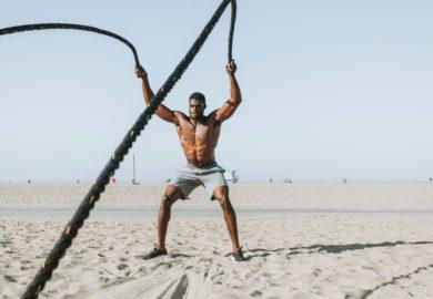 Trening wzmacniający siłę