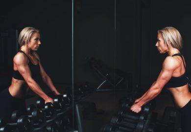 Ciekawszy trening co zrobić aby się nie nudzić.