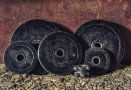 Te składniki tracisz podczas treningu