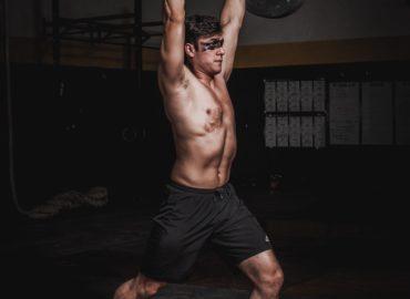 Jakie ćwiczenia na klatkę piersiową ?