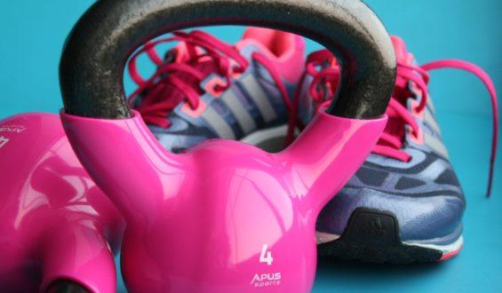 Mikrouszkodzenia mięśni na treningu