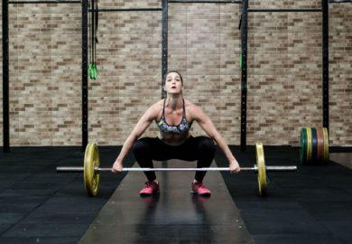 Trening w domu czy w klubie