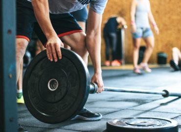 Dlaczego zacząć trening na siłowni w ziemi.