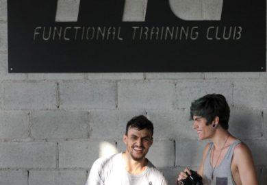 Pamiętanie o treningu